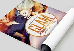 A1 Poster Printing. Same day Printing available.