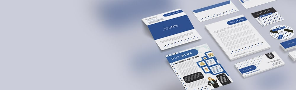Business Stationery Printing CPI Printers in London